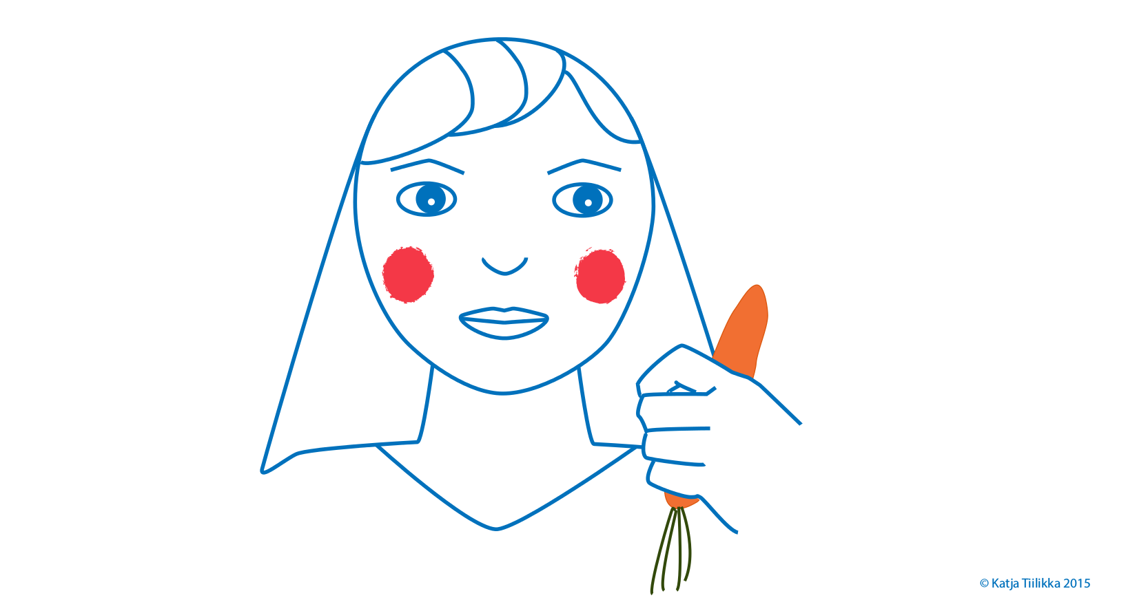 Ruoka-allergia vaivaa aikuisiakin